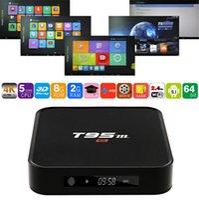 Android Tv Box T95m 2GB 8GB Bluetooth Amlogic S905x KODI 16....