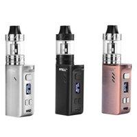 Ovell mini 50 Kit cigarettes électroniques vape mod Kit de démarrage 50W 1200mah min atomizeri e cigarette tc50 kit oth344
