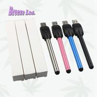 2017 O.pen vape bud touch batterie avec chargeur USB 510 fil e cigarettes cartouches cire huile stylos pour CE3 vaporisateur stylo cartouches