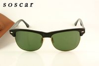Designer soscar Sunglasses Brand Men Women Sunglasses Plank ...