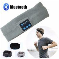 Bluetooth Earphone For Iphone 7 Handband Edge Yoga Hat Sport...