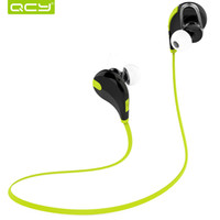 QCY QY7 In- ear bluetooth headphone bluetooth 4. 0 stereo earp...