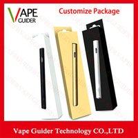 Package For Disposable Vaporizer Cartridge Empty bbtank 0. 25...