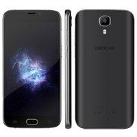 4G LTE Doogee X9 Pro сенсорный ID Сканер отпечатков пальцев 5,5-дюймовый IPS 1280 * 720 HD 2GB 16GB 64-Bit Quad Core MTK6737 Android 6.0 OTG GPS Smartphone