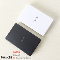 Wholesale- Free shipping New Styles TWOCHI A1 Original 2. 5&#...