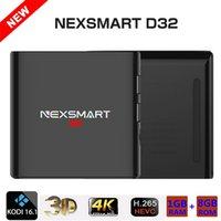 Nexsmart Penta Core GPU Smart Android Tv Box 1GB 8GB WiFi 4K...