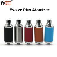 Аутентичный испаритель Yocan Evolve Plus для испарения 510 нитей подходит для Evolve Plus 5 цветов 100% оригинал