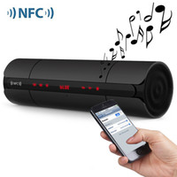 Portable Subwoofer Bluetooth Speakers NFC KR8800 FM HIFI Wir...