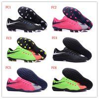 Hypervenom Phelon III FG Soccer Shoes Hypervenom Phelon III ...