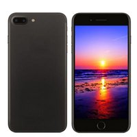 Goophone 1: 1 i7 плюс 5,5 дюйма смартфон Android разблокирована 7Plus Сотовые телефоны Quad Core 1GB / 8GB MTK6580 я 7 Mobilephone