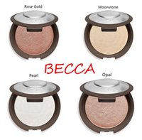 Becca Shimmering Skin Perfector Pressed - Moonstone Opal Ros...