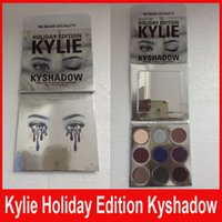 Holiday Edition Kyshadow by Kylie Jenner | The newest Limite...