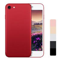 El Android 5.1 1G / 4G de la base MTK6580 del patio del teléfono móvil del Gophony i7 4.7inch puede demostrar el teléfono elegante de 1G / 256G 3G WIFI