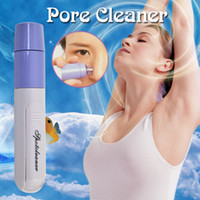 2017 Brand new Hot Sale Personal Facial Pore Cleanser Cleane...