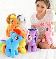 My Little Pony Plush toys 6 designs U pick for Baby Girl Car...
