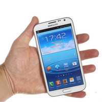 5.5 '' Восстановленное оригинальное Samsung Galaxy Note 2 N7100 Quad Core 2GB RAM 16 ГБ ROM Unlocked Dual SIM Smartphone