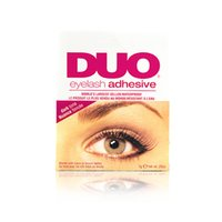 DUO Water- Proof Eyelash Adhesives (glue) 9G White BlacK Make...