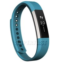 Watch Band For Fitbit Alta Replacement Sport Watch Band Sili...
