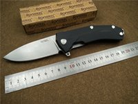 KESIWO tactical folding knife lionsteel KUR outdoor camping ...