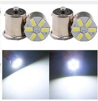 1156 1157 6SMD 5630 Car LED Tail Brake Lights Auto Reverse T...
