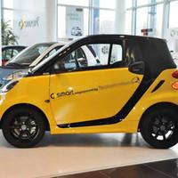 Car Accessories Smart Engineered Side Door Sticker And Decal...