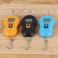 40kg 5g LCD Screen weight balanza digital electronic scales ...