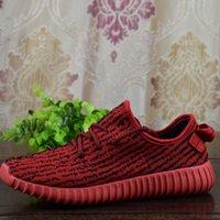 2017 Adidas Yeezy Boost 350 Mens Running Shoes Women Good Qu...