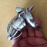 New design 70mm length Stainless Steel Super Small Male Chas...