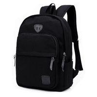 Men' s Canvas Backpack Teenager School Bag Girls Daypack...