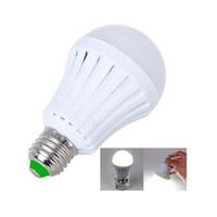 LED bulbs E27 Smart emergency light Rechargeable 5W 7W 9W 12...