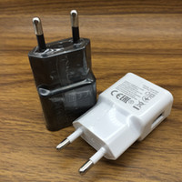 5V 2. 1A USB Wall EU Plug AC Power Adapter Wall Charger for i...