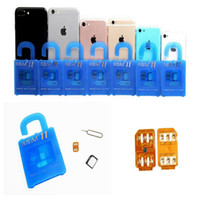 Unlock card R SIM 11 RSIM11 r sim11 rsim 11 for iPhone 5 6 7...