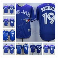 Cheap 2017MLB Jersey Toronto Blue Jays Sports Youth Jerseys ...