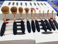 Professional Makeup Brush sets Multipurpose Beauty Cosmetic ...