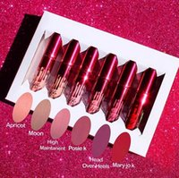 Newest Kylie Valentine' s Collection MINE Matte Liquid L...