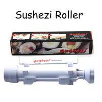 Camp Chef Sushezi Roller Kit Bricolage Sushezi Sushi Bazooka Meilleures ventes Outils de cuisson Mode Facile à utiliser Sushi Tools Cheap Sale