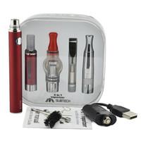 4 in 1vaporizer evod battery Electonic cigarette Multi vape ...