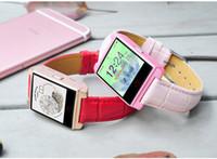 Jw01 Smartwatch Dz09 U8 Gt08 Mesdames Montre Bluetooth Android pour Iphone pour Iwatch Smart Wrisbrand Test de fréquence cardiaque peut enregistrer l'état de sommeil