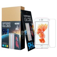 Tempered Glass Screen Protector For iPhone 6 J7 2016 Screen ...