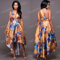 Wholesale African Print Maxi Dresses - Buy Cheap African Print ...