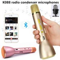 K088 Karaoke Player Singing Machine Portable Magic Karaoke M...