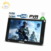 LEADSTAR D10 Portable digital TV player 10 Inch DVBT2 DVBT A...
