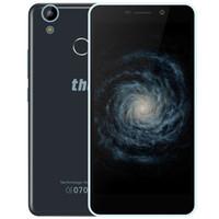 5,5-дюймовый HD THL T9 Pro 4G LTE касания ID 2GB 16GB 64-Bit Quad Core MTK6737 Android 6.0 Зефир OTG Быстрая зарядка 13.0MP камера смартфона