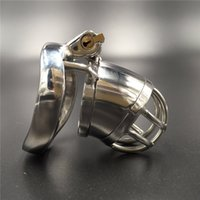 Device full length 60mm, cage length 40mm new chastity cage n...