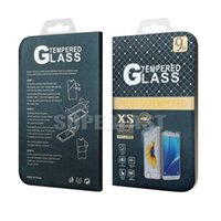 For iPhone 7 Tempered Glass Screen Protector Explosion- proof...