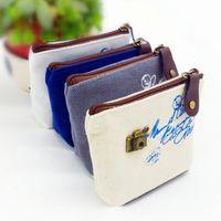 Kazza Style Clutch Bag Handbag Pocket Coin Purse key case Co...
