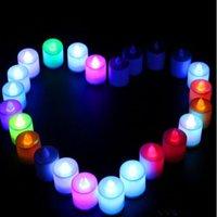 Single Multicolor Available Swivel Electronic Night Light De...