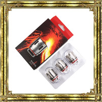 Good product Smok TFV12 Coil Head V12- T12 V12- Q4 V12- X4 Sext...