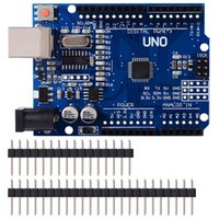 Free DHL UNO R3 developent board MEGA328P CH340 CH340G For A...