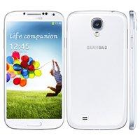 Original desbloqueado Samsung Galaxy S4 I337 teléfono móvil de cuatro núcleos 5.0